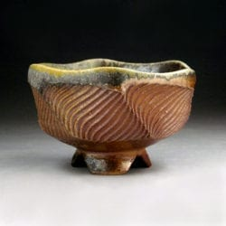 Brown-Jeff-Faceted-Textural-Teabowl-2-13