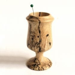Ellis-Cynthia-4th-Magnetic_SpaltedMaple_PinGoblet
