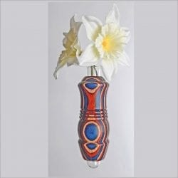 Ellis-Cynthia-6th-Magnetic_DymondWood_Fridge_Vase