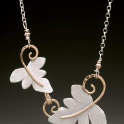 Golden-Lucy-necklace