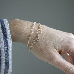 Haas-Rebecca-Convertible wrap bracelet on sq sm for league bio