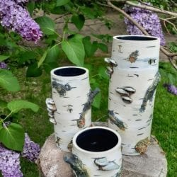 Harper-Molly-Birches-with-Lilacs