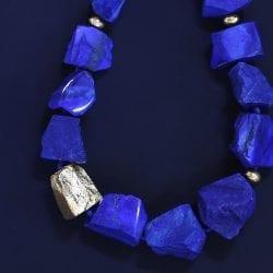 Kalled-Jennifer-lapis-necklace-gold-bead-kalled