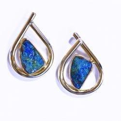 Kalled-Jennifer-opal-earring-teardrop-kalled-kasso