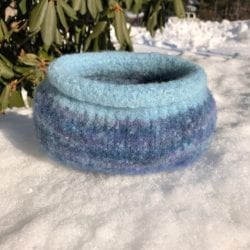 Kirk-Denise-Bowl-Blue-Winter