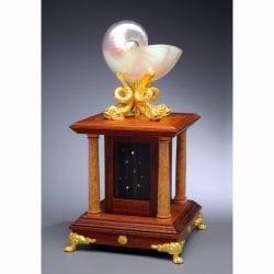Lorette-Jim-Andrea-Jayelay-JLA-Jewelers-RareMaterial-Rare-Material-Mystery-Treasure-Box-Wood-Gold-Shell