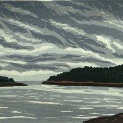 Mahoney-Linda-Departing-Storm-1920