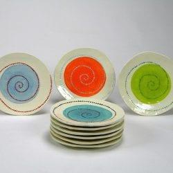 Moran-Erin-swirl-lunch-plates
