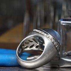 Richter-Paul-Moonstone-Ring
