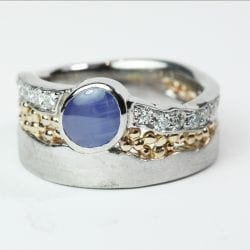 Richter-Paul-Star-Sapphire-and-Diamond-Ring