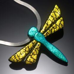 Schroeppel-Julie-dragonfly-pendant